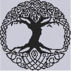 45 Best Cross Stitch Gods, Goddesses and Paganism images