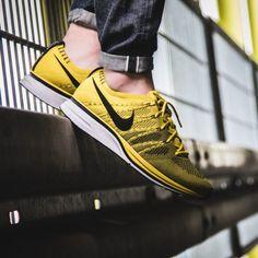2cbace8569bb4 Die 21 besten Bilder von Nike Flyknit Trainer
