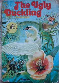 The Ugly Duckling - find your own pack.