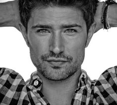 Matt Dallas Comes Out and is Engaged | via @Out Magazine #LGBT #gay