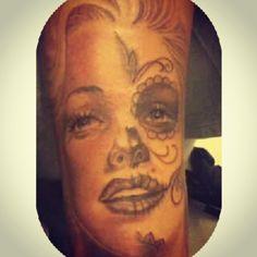 cool Top 100 marilyn monroe tattoos - http://4develop.com.ua/top-100-marilyn-monroe-tattoos/ Check more at http://4develop.com.ua/top-100-marilyn-monroe-tattoos/