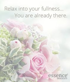 Feel the abundance that you are! Essence Bracelets- Healing Inspiring Jewelry. Handmade gemstone bracelets to support you on your journey! Inspirational quotes, self love, self care, spiritual, meditate, healing, happy, happiness. http://www.essencebracelets.com/