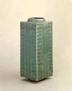 Celadon Cong ... Southern Song Dynasty 1127-1279
