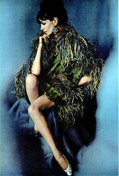 Dior, 1967