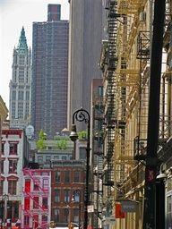 Soho, New York City