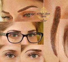 Szemüveget viselőknek is megtaláljuk a kívánt sminktetoválást!  http://madonna.hu/