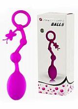 Boules de geisha  Papillo Balls