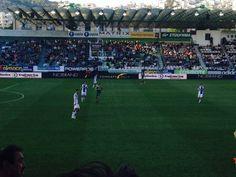 Panathinaikos F.C stadium with NOBRAND ®!