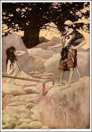Bilderesultat for frank godwin fairy tale