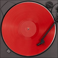 How to make a vinyl record