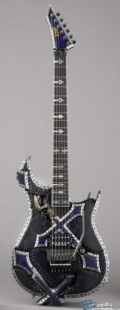 ESP Kizoku Custom Electric Guitar exotic888imports.com We Buy! Sell! Trade…