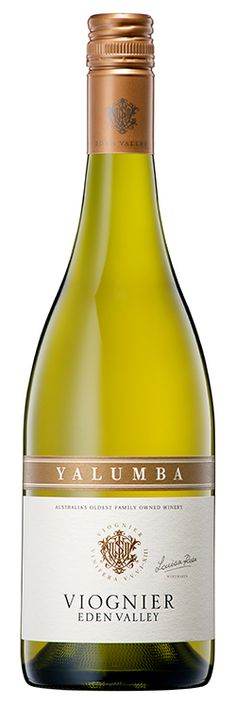 Yalumba Eden Valley Viognier Australia wine
