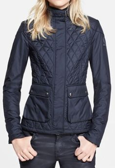 lightweight quilted jacket  http://rstyle.me/n/r569apdpe