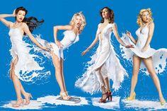 Polémica sexista por la campaña de la nueva leche de alta gama de Coca-Cola | Actualidad | Cadena Ser