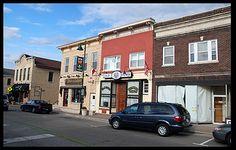 Old Town Polish Restaurant Chicago Suburbs - Lemont