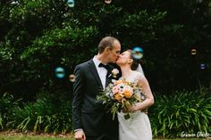 A beautiful celebration with thirty of their family and friends at McKell Park and Chiswick Woollahra. Chelsea and Andrew's Small Wedding Sydney. Nina Flowers, Wendy Makin, Tears Of Joy, Bridesmaid Dresses, Wedding Dresses, Lush Green, Air Balloon, Cosy, Sydney