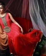 Black & White Couture Semi Formal Wear Collection 2013 Pictures