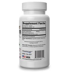 Yes- recommended by Robert Tisserand- Boswellia Extract | Superior Labs Supplements