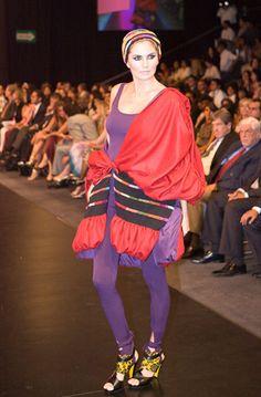 #Lima #fashion #designer #runway #lifweek