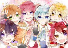 Twitter Anime Chibi, Kawaii Anime, Anime Art, Cute Anime Boy, Anime Guys, Anime Boy Zeichnung, Anime Best Friends, Boy Drawing, Vocaloid