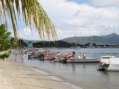 Bahía de Juan Griego, Isla de Margarita.