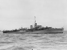 HMS Waveney a River class Frigate built by Smith Docks & Middlesbrough and completed on September Commissioned into escort group. Dazzle Camouflage, Naval History, Middlesbrough, Navy Ships, Power Boats, Submarines, D Day, Royal Navy, Battleship