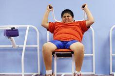 #Un gain de poids modeste accroît le risque de maladies chroniques - LaPresse.ca: LaPresse.ca Un gain de poids modeste accroît le risque de…