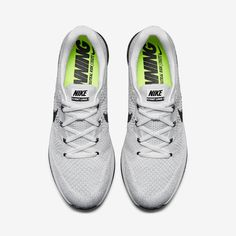 04a18b32329c3 Nike Flyknit Lunar 3 Men s Running Shoe. Nike Store