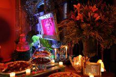 ♥♥ ♥ Visita www.wfnclub.com ♥ #wfn #exoticglam #bodas #weddings - Detalle catering #monchobcn - @Magna West Gonzalez's Barcelona