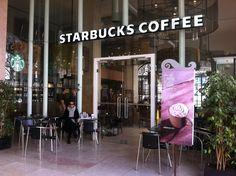 Lisbon Starbucks (cafeteriaportuguesa.blogspot.com)