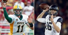 NFL 2016 Draft : Jared Goff, Carson Wentz are this year's top picks - http://www.sportsrageous.com/nfl/nfl-2016-draft-jared-goff-carson-wentz-years-top-picks/19366/