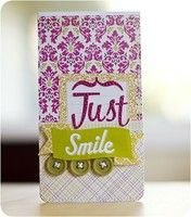 A Project by Justlulu from our Cardmaking Gallery originally submitted 01/09/12 at 09:19 AM