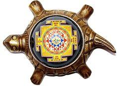 Shree Yantra on Tortoise, Kurm Shree Yantra - Devshoppe Ganesh Lord, Lord Shiva, Ganesha, Origin Of Universe, Outside Wall Art, Hindu Deities, Hinduism, Shri Yantra, Bhakti Song