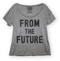 future tee – Buy Me Brunch