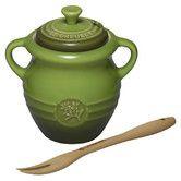 Le Creuset Olive Jar