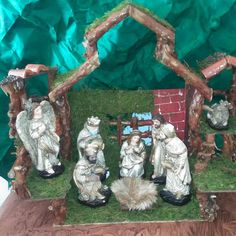 #nativityset #loveit #christmas2015