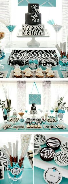 Party decor