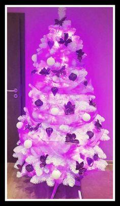 Vánoční stromky ozdobené našimi zákazníky | Svět Stromků