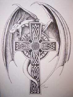I like the shape of the cross