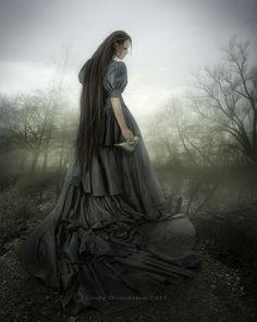 I gave my heart to you by CindysArt.deviantart.com on @DeviantArt