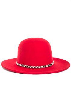 Brixton, Stills Hat - Red - Brixton - MOOSE Limited