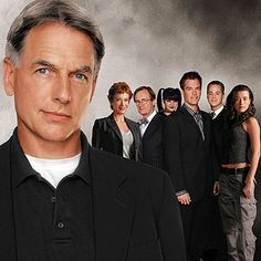 NCIS - Mark Harmon, Michael Weatherly, Sean Murphy, Cote de Pablo,  ,  Pauley Parrette, David McCallum, Rocky Carroll,