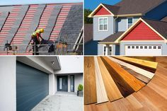 The National Association of Realtors' 2015 Remodeling Impact Report identifies which home improvement projects will bring the biggest return on investment.