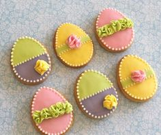 Easter cookies in pastels with ruffle feature , I also wanted to show you a solution that worked for me! I saw this new weight loss product on CNN and I have lost 26 pounds so far. Check it out here http://weightpage222.com