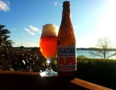 Tuatara - American Pale Ale - Craft Beer Review