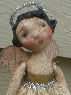 Image detail for -nancyes art dolls - nancye's art dolls