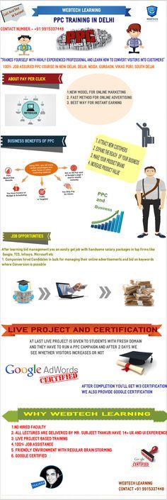 PPC Training in Delhi