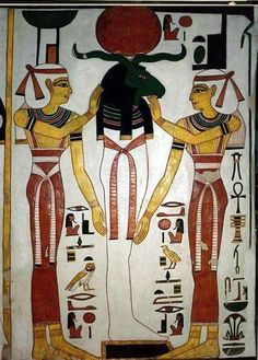 Nefertari's tomb has the best preserved and most eloquent paintings of any Egyptian burial site: it is the Sistine Chapel of Egyptian history, so to speak. The paintings on the tomb walls depict Nefertari's journey after death to the afterlife, guided by various guardian-spirits and deities, including Isis, Hathor, and Osiris. The tomb was discovered in 1904, and quickly became world famous. You will see the reason why if you take the tour below.