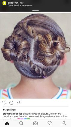 Penteados infantis children hairstyles 33 Ideas hairstyles for children with long hair WeddiSemi braided hairstyle for children. # HairstylesWedding hairstyles for children rolls trendy ideas Girls Hairdos, Baby Girl Hairstyles, Princess Hairstyles, Pretty Hairstyles, Braided Hairstyles, Short Hairstyles, Short Haircuts, Teenage Hairstyles, Amazing Hairstyles
