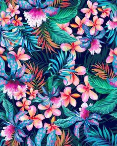 Hiper Botanic SS/18